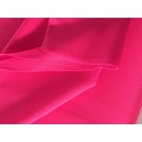 Lycra mat coloris rose fluo 20 x 140 cm