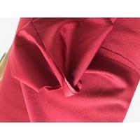 Lycra mat coloris bordeaux 20 x 140 cm