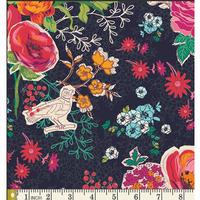 Tissu Priory Square 20 x 110 cm