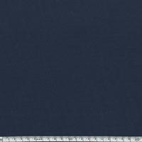 Bord côté marine assorti au jersey coton/spandex 20 x 72 cm