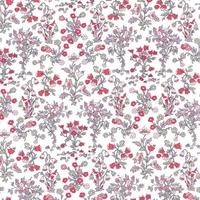 Liberty Devon Dance rose coloris B 20 x 137 cm
