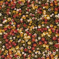 Liberty Wiltshire Balade en forêt coloris A 20 x 137 cm