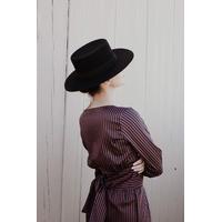 Patron blouse/robe Sierra