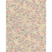 Liberty Fairford rose violet A 20x137 cm