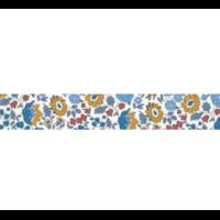 Biais Liberty d'Anjo Légendes d'automne coloris A 50cm