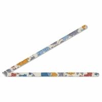 Cordon Liberty d'Anjo Légendes d'automne coloris A 50cm