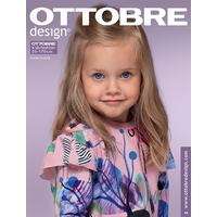 Magazine Ottobre Design 6/2018 en français