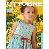 Magazine Ottobre Design 3/2019 en français