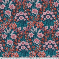 Liberty Mountain Primrose coloris B 20 x 137 cm