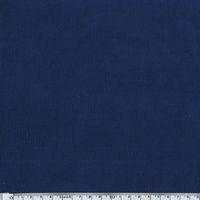 Velours milleraies stretch bleu roi 20 x 140 cm