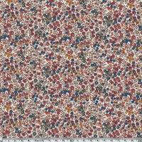 Liberty Wiltshire Bud noisette coloris C 20 x 137 cm