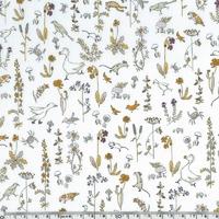 Liberty Theo Gold coloris E 20 x 137 cm