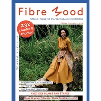 Magazine Fibre Mood #6