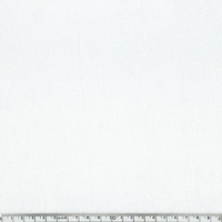 Jersey Slinky blanc cassé 20 x 140 cm