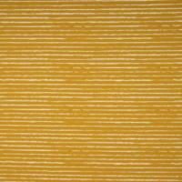 Jersey stripes coloris moutarde 20 x 140 cm