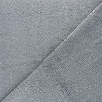Micro éponge de bambou coloris gris clair 20 x 150 cm