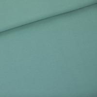 "Sweat léger ""French Terry"" uni coloris bleu trellis 20 x 150 cm"