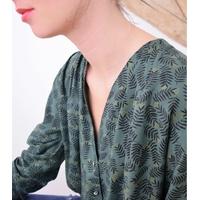 Patron blouse Allumette