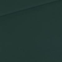 "Sweat léger ""French Terry"" uni coloris darkest spruce green 20 x 150 cm"
