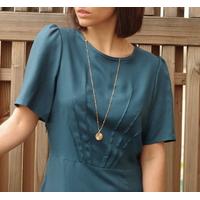Patron robe / blouse Zenith