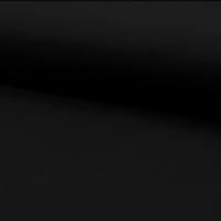 Jersey 95% coton 5% spandex noir 20 x 140 cm