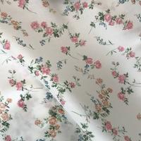Liberty Elizabeth fond crème coloris J 20 x 137 cm