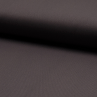 Twill de coton coloris gris foncé 20 x 140 cm
