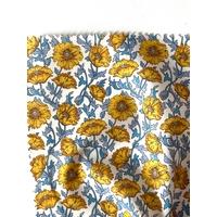 Liberty Astell Reece Dijon coloris A 20 x 137 cm
