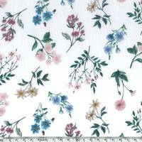 Liberty Anneliese Chamonix coloris A 20 x 137 cm