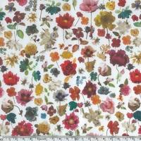Liberty Floral Edit Madrid coloris C 20 x 137 cm