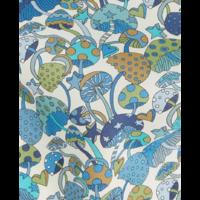 Liberty Magic Bayahibe coloris B 20 x 137 cm