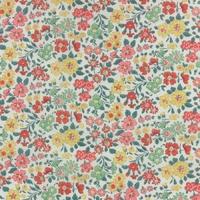 Liberty Margaret Annie fond clair coloris C 20 x 137 cm