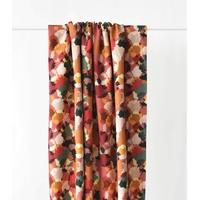 Viscose Bouquet d'été 20 x 138 cm