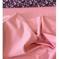 Lycra mat coloris rose litchi 20 x 140 cm