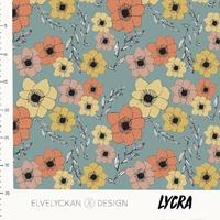 Lycra Anemone 20 x 160 cm