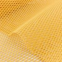 "Tissu Filet Mesh Bio pour ""sac à vrac"" coloris bonbon 20 x 165 cm"