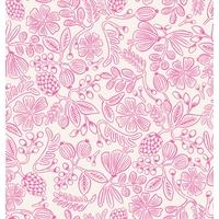 Tissu Rifle Paper Primavera monocchrome 20 x 110 cm
