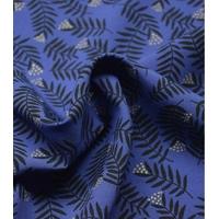Viscose Rameaux coloris Blue 20 x 135 cm