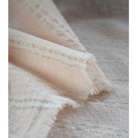 Rayures Shiny Nude 20 x 150 cm