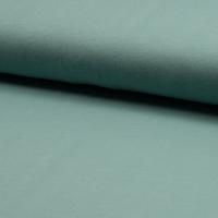 Sweat léger uni coloris dusty mint 20 x 140 cm
