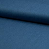Cotton chambray stretch Light 20 x 135 cm