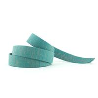 Sangle Slate blue green 10 cm ( x3cm de large)