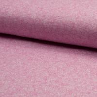 Jersey maille printemps LUREX coloris rose 20 x 150 cm