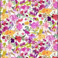 Liberty Matilda May coloris B 20 x 137 cm