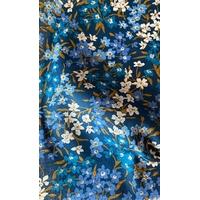 Liberty Sea Blossoms coloris A 20 x 137 cm
