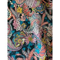 Liberty Pineapple Paisley coloris C 20 x 137 cm