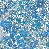 Liberty Margaret Annie coloris F 20 x 137 cm