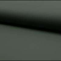 Tissu enduit spécial ciré coloris kaki 20 x 135 cm