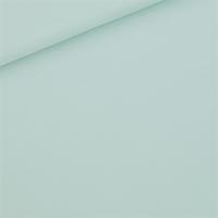"Sweat léger ""French Terry"" uni coloris bleu canal 20 x 150 cm"