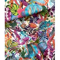 Liberty Jungle Trip coloris A 20 x 137 cm